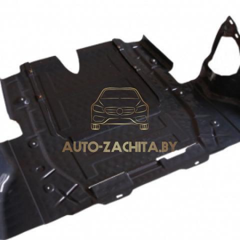 Защита двигателя Opel Astra H 2004-2014. Florimex.
