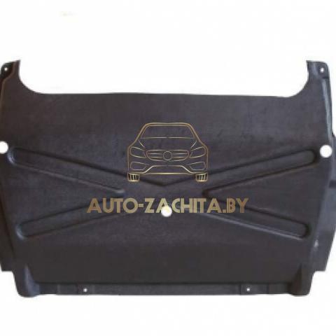 Защита двигателя Opel Omega B 1994-2004. Polcar.