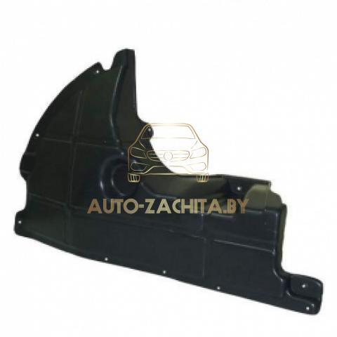 Защита картера двигателя CITROEN Jumper 2006-2017 г.в. Боковая левая.