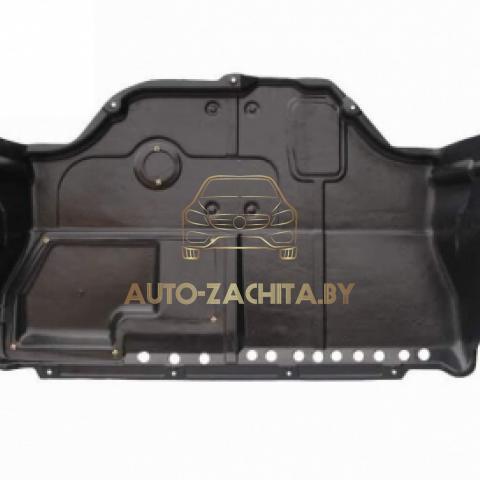 Защита картера двигателя CITROEN Jumper 1994-2006