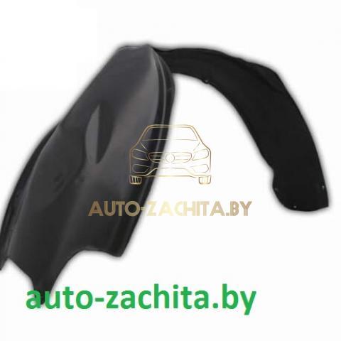 защита арки (подкрылок) AUDI A6 С4 (передний правый)