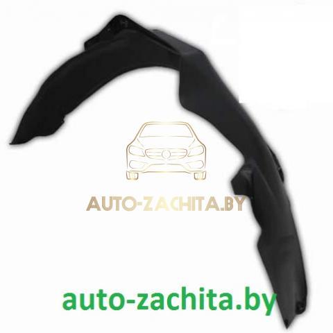 защита арки (подкрылок) AUDI 80 B4 (передний левый)