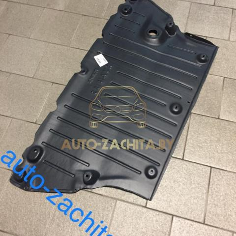 Защита картера двигателя AUDI A5 (F5) 2016- г.в.