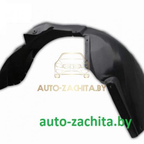 защита арки (подкрылок) AUDI A6 С5 97-03 (передний левый)