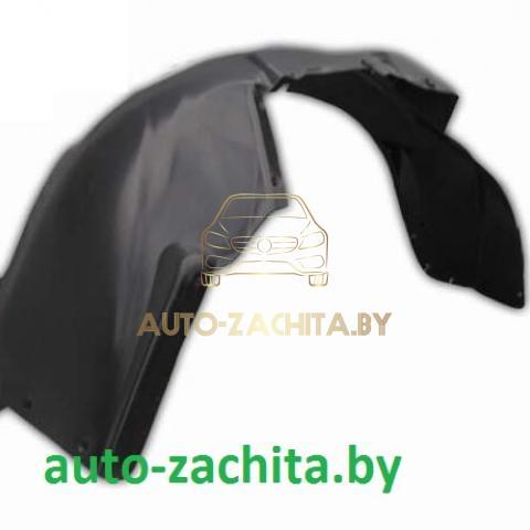 защита арки (подкрылок) AUDI A6 С5 97-03 (передний правый)