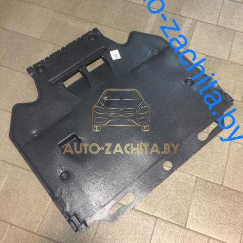 Защита картера двигателя AUDI A7 (4G) 2010-2019