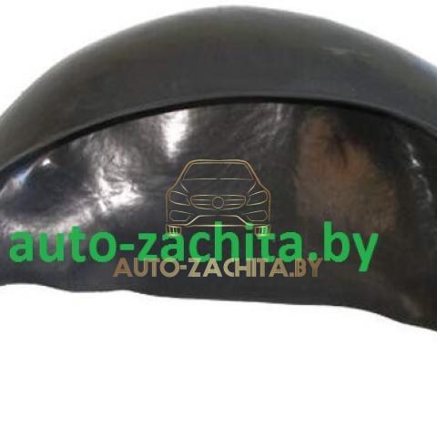 защита колесных арок (подкрылки) Fiat Bravo (задний правый) 1995-2002