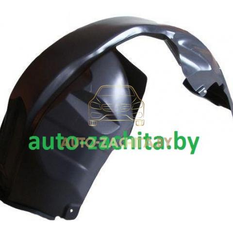 защита колесных арок (подкрылки) Fiat Bravo II (передний правый) 2007-2014