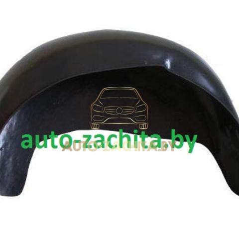 защита колесных арок (подкрылки) Fiat Punto I (задний левый) 1993-1999
