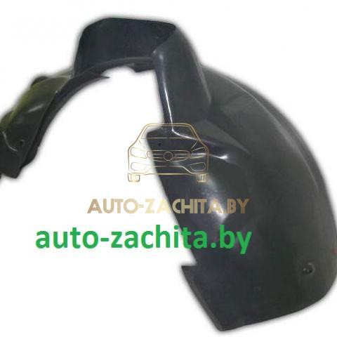 защита колесных арок (подкрылки) Fiat Punto II/III (передний правый) 1999-2005