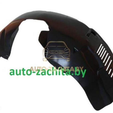 защита колесных арок (подкрылки) Fiat Stilo (передний левый)