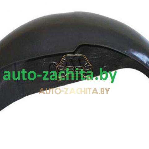 защита колесных арок (подкрылки) Fiat Tipo (задний левый)