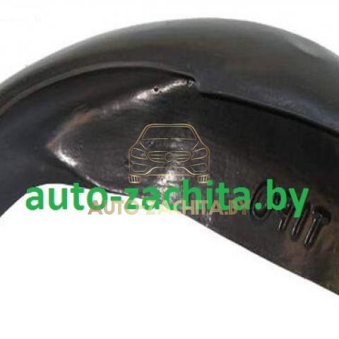 защита колесных арок (подкрылки) Fiat Tipo (задний правый)