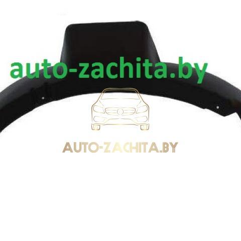 защита колесных арок (подкрылки) Ford Galaxy (передний правый) 1995-2000