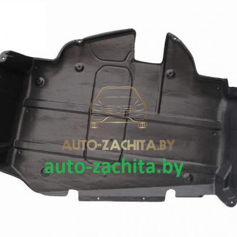 защита двигателя Volkswagen Sharan 1995-2010 г.в.