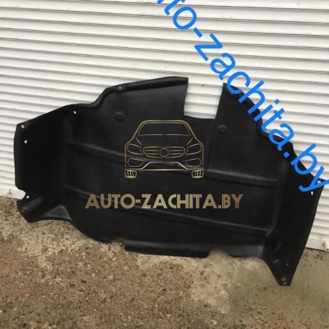 защита двигателя Seat Alhambra 1996-2010