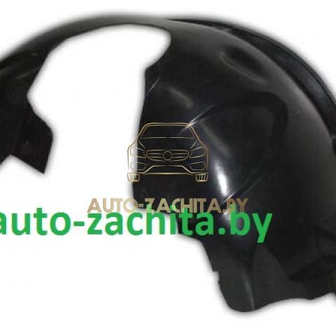 защита колесных арок (подкрылки) Ford Ka (передний правый) 1996-2008