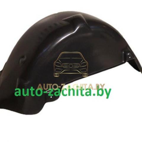 защита колесных арок (подкрылки) Ford Mondeo Kombi (задний правый) 1993-2001