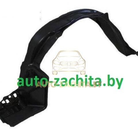 защита колесных арок, подкрылки Honda Accord IV (передний правый) 1990-1993