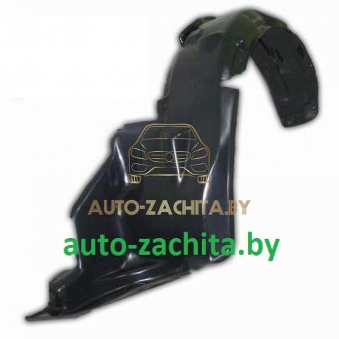 защита колесных арок, подкрылки Honda Civic V (передний левый) 1991-1995