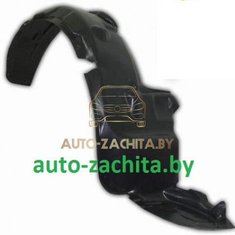 защита колесных арок, подкрылки Honda Civic V (передний правый) 1991-1995