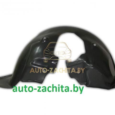 защита арок (подкрылки) Mercedes- Benz Vito / Viano W639 (передний правый) 2003-2010
