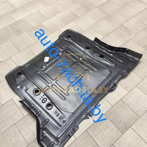 Защита картера двигателя Chevrolet Cruze J300 2009-2015 г.в.