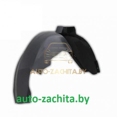 защита арок, подкрылки Opel Vectra В (передний правый) 1995-2003