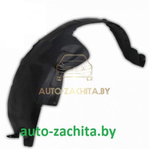 защита арок, подкрылки Opel Zafira А (передний правый) 1999-2005