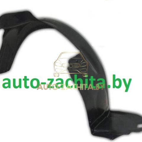 защита колесных арок, подкрылки Peugeot 306 (передний левый)