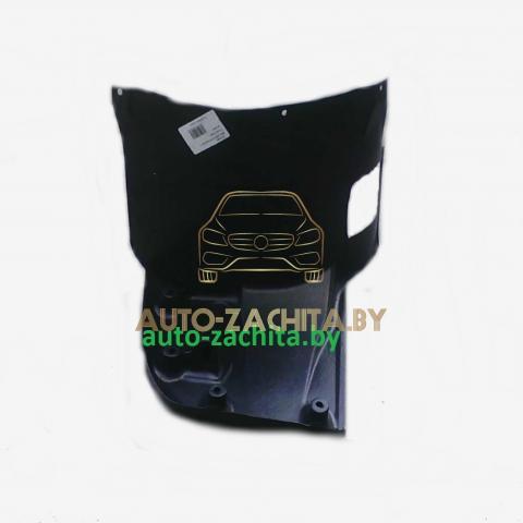 защита колесных арок (подкрылки) BMW E39 M-пакет (передний правый, передняя часть)