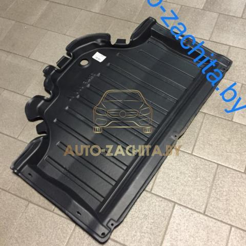 Защита двигателя Opel Vivaro B 2014-н.в.