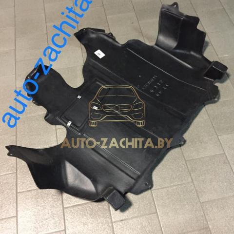 Защита двигателя Honda Civic VI 1995-2000 г.в.