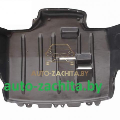 защита двигателя Volkswagen Caddy 1995-2004 г.в.