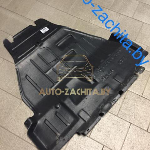 Защита картера двигателя CITROEN Berlingo 2002-2012 г.в. 1-й рестайлинг