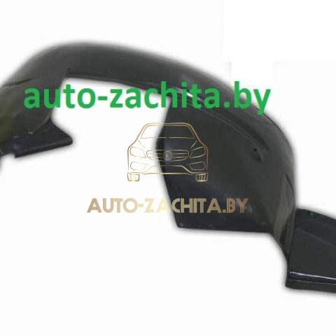 защита колесных арок (подкрылки) Citroen Xsara Picasso (передний левый) 1999-2008