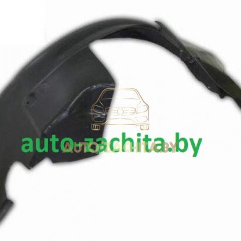 защита колесных арок (подкрылки) Citroen Xsara 1 (передний правый) 1997-2000