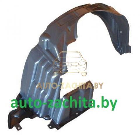 защита колесных арок (подкрылки) Citroen С1 (передний правый)