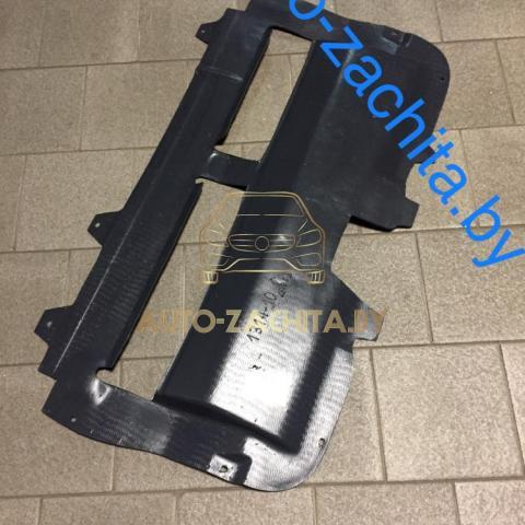 Защита картера двигателя CITROEN C2 2003-2009 г.в.