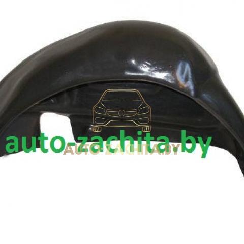 защита колесных арок, подкрылки Toyota Yaris I P1 (задний левый) 1999-2005