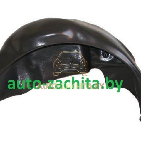 защита колесных арок, подкрылки Toyota Yaris I P1 (задний правый) 1999-2005