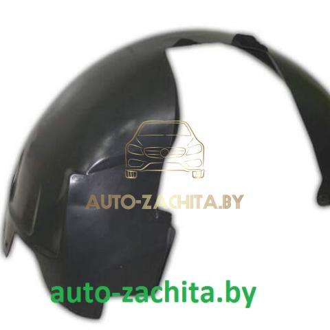 защита арки, подкрылок VOLVO S60 (передний правый) 2000-2009
